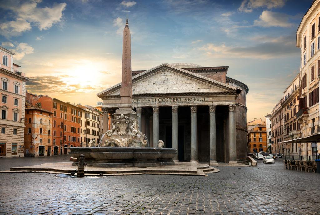 vacanze a Roma - Pantheon